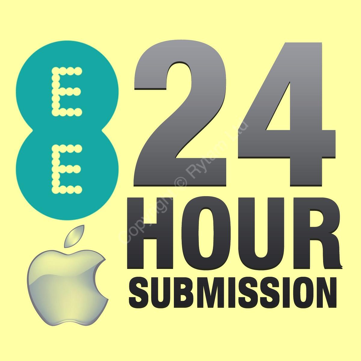 EE UK - Apple iPhone / Apple iPad - All Models